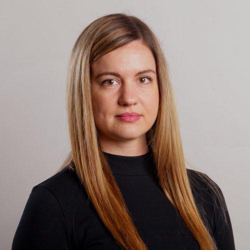 Jasmina Ćurčin